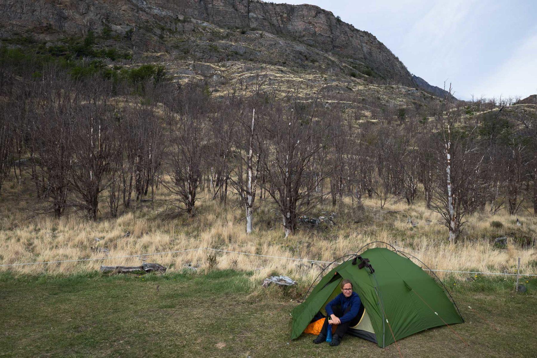 W-Track – Torres del Paine