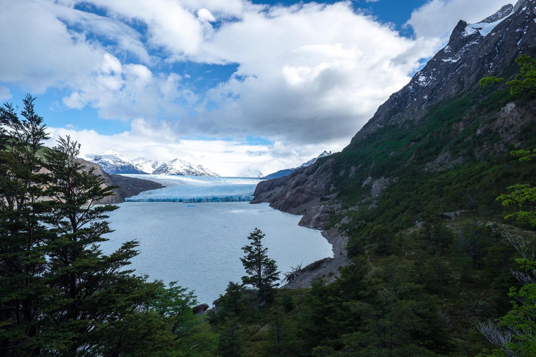 Grey Glacier – Torres del Paine