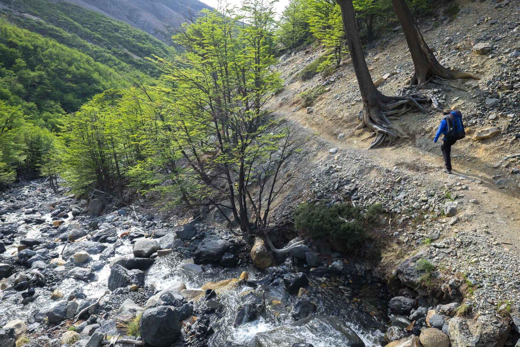 W-Trek – Torres del Paine
