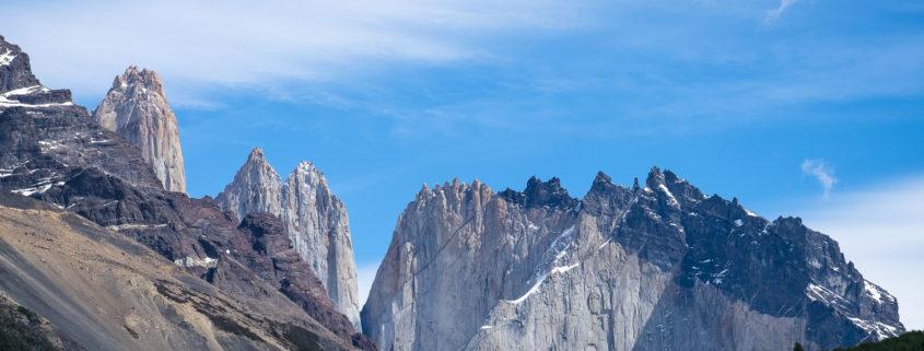 Bergzüge