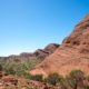Kata Tjuta – Tour durch das valley of the winds